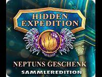 Hidden Expedition: Neptuns Geschenk Sammleredition