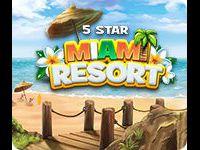 5 Star Miami Resort