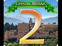 Crystal Mosaic 2