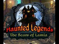 Haunted Legends: The Scars of Lamia