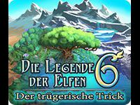 Die Legende der Elfen 6: Der trügerische Trick