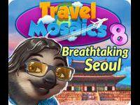 Travel Mosaics 8: Breathtaking Seoul