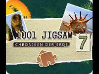 1001 Jigsaw-Chroniken der Erde 7