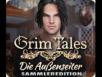 Grim Tales: Die Außenseiter Sammleredition