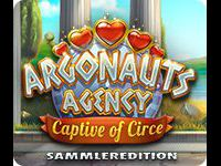 Argonauts Agency: Captive of Circe Sammleredition