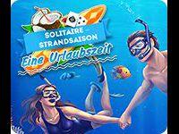 Solitaire-Strandsaison: Eine Urlaubszeit
