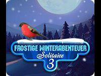 Frostige Winterabenteuer Solitaire 3