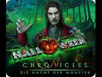 Halloween Chronicles: Die Nacht der Monster
