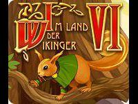 Im Land der Wikinger VI
