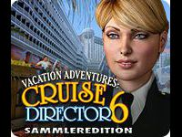 Vacation Adventures: Cruise Director 6 Sammleredition