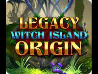 Legacy: Witch Island Origin