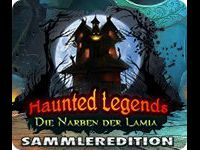 Haunted Legends: Die Narben der Lamia Sammleredition