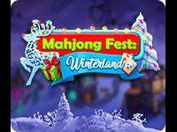 Mahjong Fest: Winterland