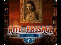 Rite of Passage: Bloodlines