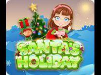Santa's Holiday