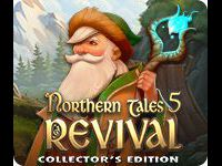 Northern Tales 5: Revival Collector's Edition