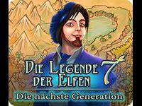 Die Legende der Elfen 7: Die nächste Generation