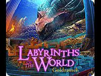 Labyrinths of the World: Goldrausch