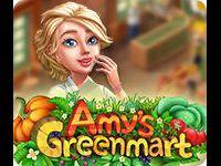 Amy's Greenmart