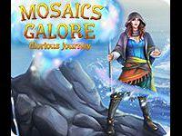 Mosaics Galore Glorious Journey