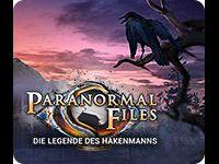 Paranormal Files: Die Legende des Hakenmanns
