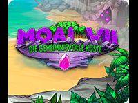 Moai VII: Die geheimnisvolle Küste