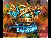 Mystery Tales: Kunst und Seelen