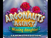 Argonauts Agency: Missing Daughter Sammleredition