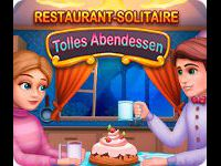 Restaurant Solitaire: Tolles Abendessen