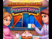 Restaurant Solitaire: Pleasant Dinner