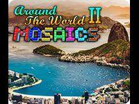 Around the World Mosaics II