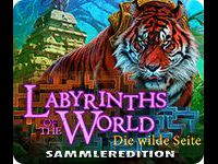 Labyrinths of the World: Die wilde Seite Sammleredition