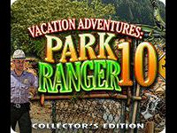 Vacation Adventures: Park Ranger 10 Collector's Edition