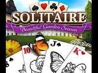 Solitaire: Beautiful Garden Season