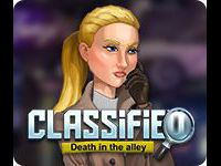 Classified: Death in the Alley