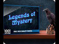 1001 Jigsaw Legends Of Mystery