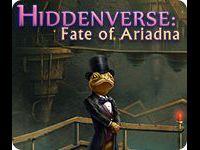 Hiddenverse: Fate of Ariadna