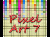 Pixel Art 7