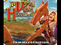 Viking Heroes Sammleredition