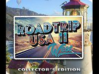 Road Trip USA II: West Collector's Edition