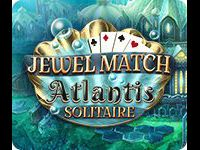 Jewel Match Solitaire Atlantis