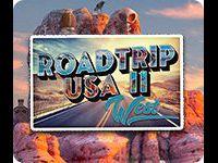 Road Trip USA II: West