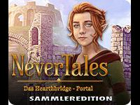 Nevertales: Das Hearthbridge-Portal Sammleredition