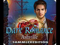 Dark Romance: Ashville Sammleredition