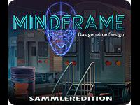 Mindframe: Das geheime Design Sammleredition