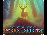 Adventure Mosaics: Forest Spirits