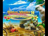 Rainbow Mosaics 14: Hawaiian Vacation