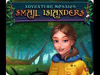Adventure Mosaics: Small Islanders