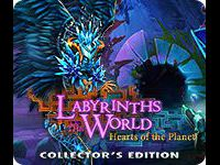 Labyrinths of the World: Hearts of the Planet Collector's Edition
