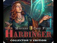 Mystery Case Files: The Harbinger Collector's Edition
